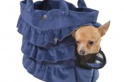 London - Tasche für kleine Hunde